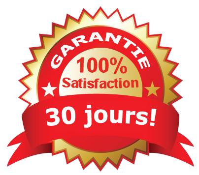 garantie - La Méditation
